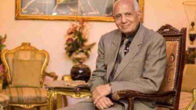 Photo of বিশ্বখ্যাত কারী আহমদ মোস্তফা কামেলের ইন্তেকাল