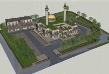 Photo of ইংল্যান্ডের বুকে স্বপ্নের মসজিদ
