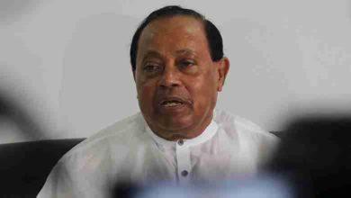 Photo of কিংবদন্তি রাজনীতিক মওদুদ আহমদের ইন্তেকাল