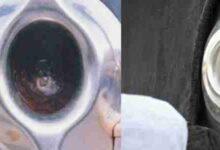 Photo of অত্যাধুনিক প্রযুক্তির সাহায্যে হাজরে আসওয়াদের সবচেয়ে স্বচ্ছ ছবি প্রকাশ